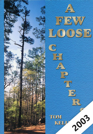 A Few Loose Chapters book cover